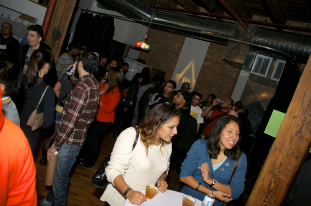 Recap: Art of the Assassin in Chicago: art_of_the_assassin_chicago_7_20121005_1052388069.jpg