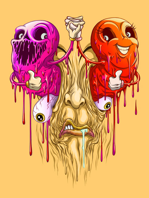 Alex Pardee for New York Comic Con: pardee_comic_con_14_20121008_1600003303.jpeg