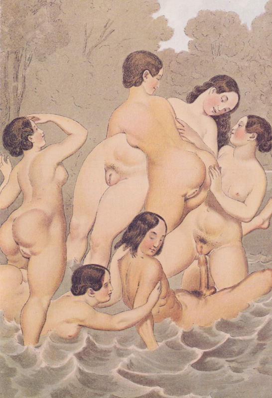 Erotic Lithographs by Peter Fendi: peter-fendis-lithographs_3_20121009_1888986695.jpeg