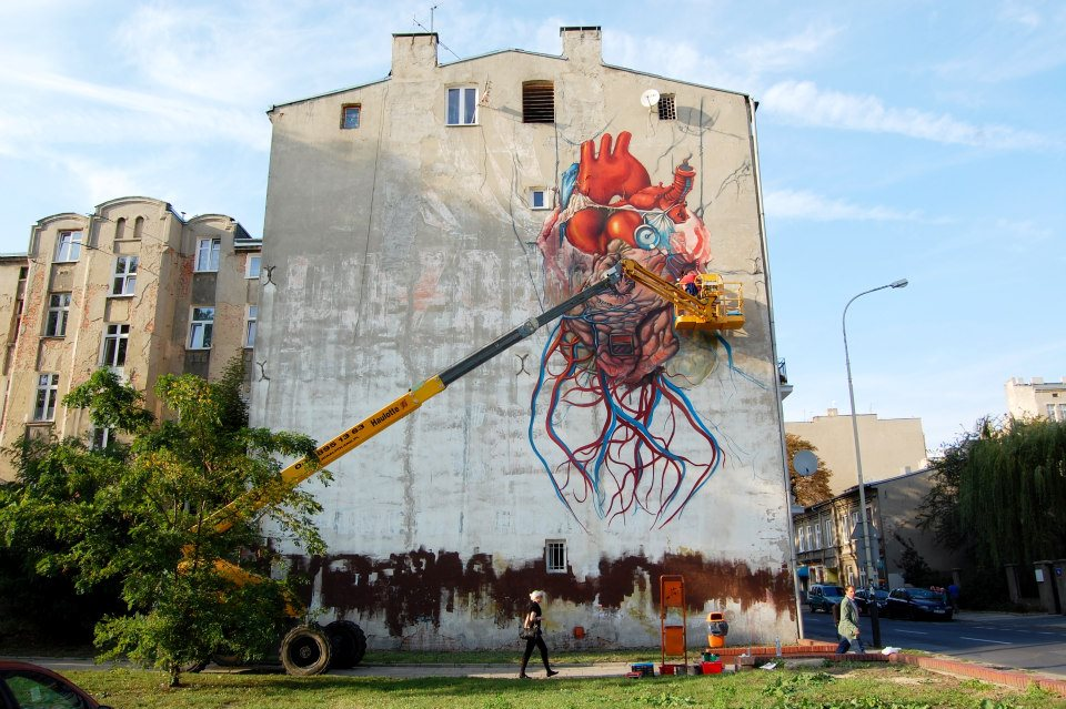 Anatomical Heart Mural by Lump: lump_5_20121011_1114923434.jpeg