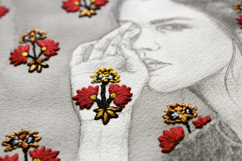 Embroidery and Illustration by Izziyana Suhaimi: izziyana_suhaimi_10_20121013_2006787943.jpeg