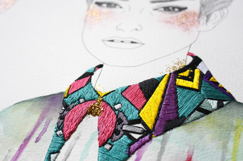 Embroidery and Illustration by Izziyana Suhaimi: izziyana_suhaimi_13_20121013_1646808882.jpeg