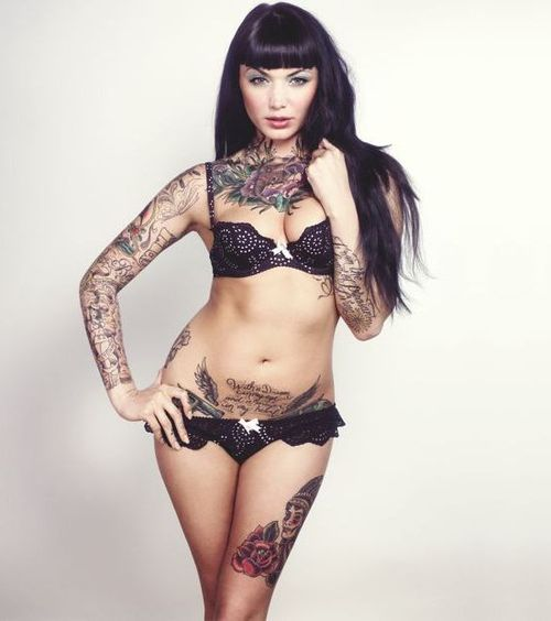 Monday Muses: Tattoo: mondaymuses_tattoo_9_20121015_1182022396.jpeg