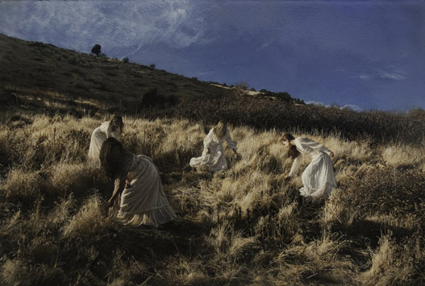 More Photoreal Works from Yigal Ozeri: yigal_ozeri_new_18_20121016_1220578784.jpg