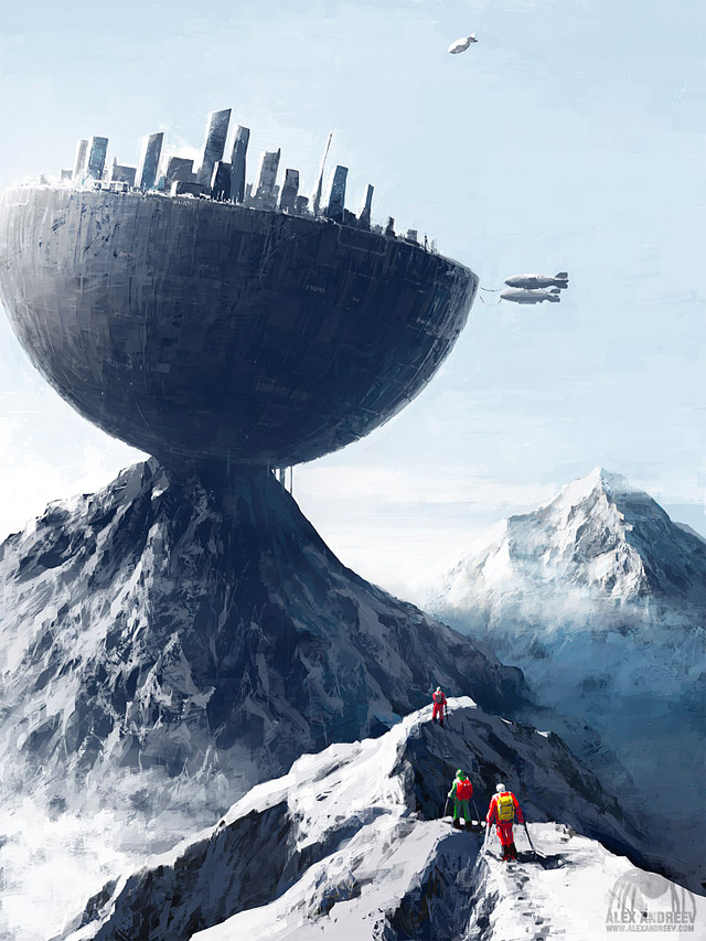 The Sci-Fi Universe of Alex Andreev: alex_andreev_new_4_20121017_1779256349.jpeg