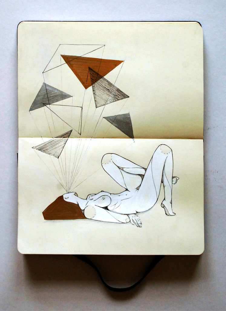 The Sketchbooks of Gabriel Kieling: 7677409832_746cd38e38_b.jpg