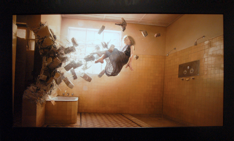 "Review: Jeremy Geddes ""Exhale"" @ Jo"