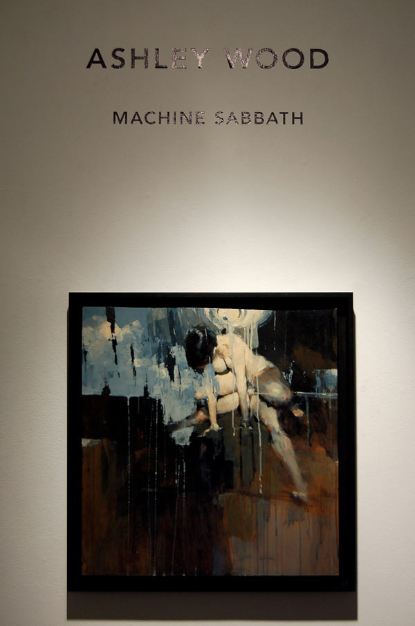 "Recap: Ashley Wood ""Machine Sabbath"" @ Jonathan Levine, NYC: ashley_wood_recap_12_20121022_1127059885.jpg"