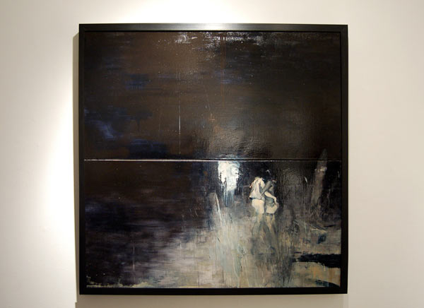 "Recap: Ashley Wood ""Machine Sabbath"" @ Jonathan Levine, NYC: ashley_wood_recap_13_20121022_1592783799.jpg"