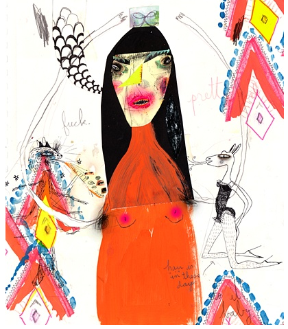 The Work of Laura Paskevicius: lauraillustration_2_20121025_1228423235.png