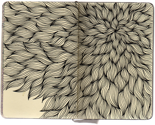 Moleskine Drawings by Stephanie Kubo: stephanie_kubo_16_20121028_1634214434.jpeg