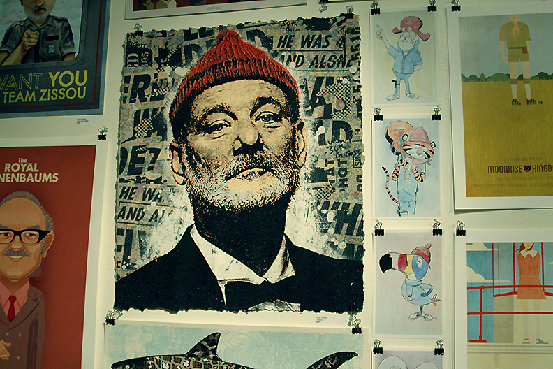 Opening: Bad Dads @ Spoke Art, SF: bad_dads_12_20121030_1019216024.jpg