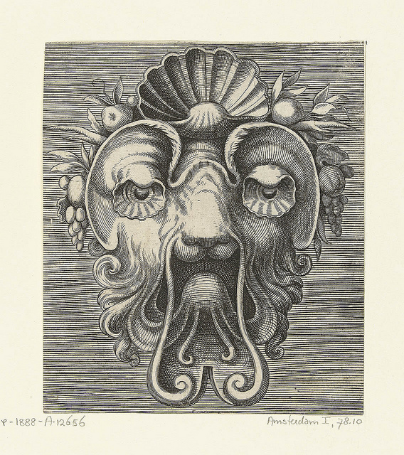 Grotesque Mask Heads, circa 1555: frans_huys_11_20121031_1413839648.jpeg