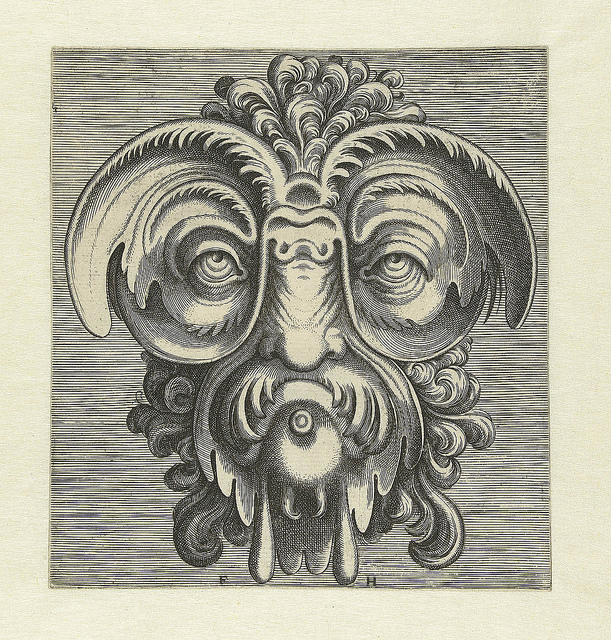 Grotesque Mask Heads, circa 1555: frans_huys_18_20121031_1516415806.jpeg