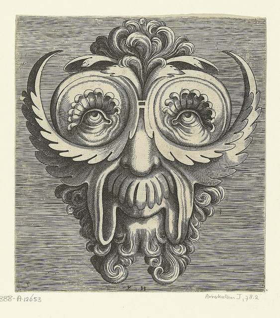 Grotesque Mask Heads, circa 1555: frans_huys_4_20121031_1954328439.jpeg