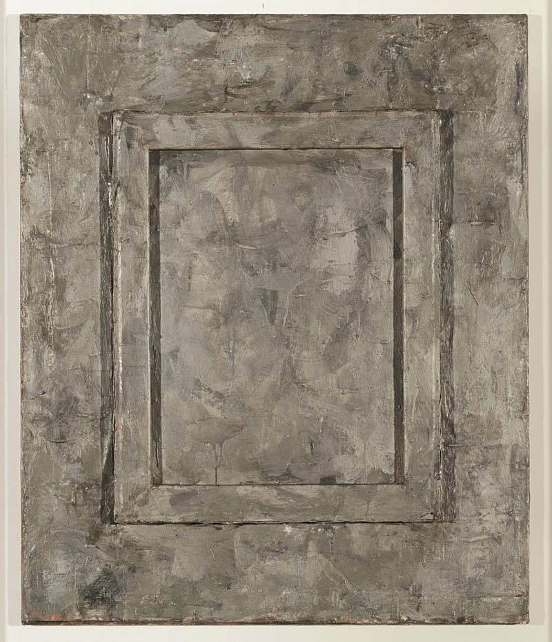 Jasper Johns: Seeing with the Mind's Eye @ SFMOMA: jj_sfmoma_1_20121101_1043494752.jpg