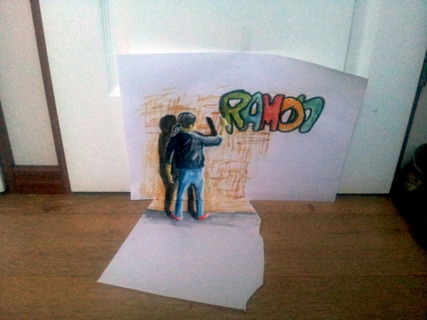 The 3D Drawings by Ramon Bruin: ramon_bruin_18_20121101_1788117754.jpeg