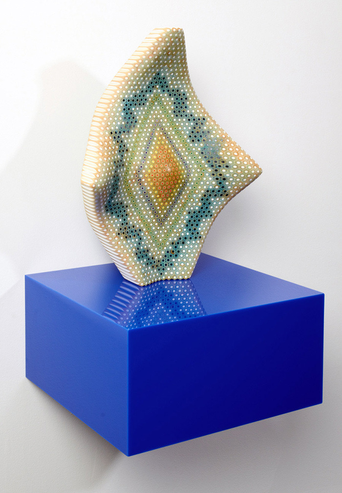 Staedtler pencil sculptures by Lionel Bawden: lionel_bawden_16_20121101_1312418426.jpeg