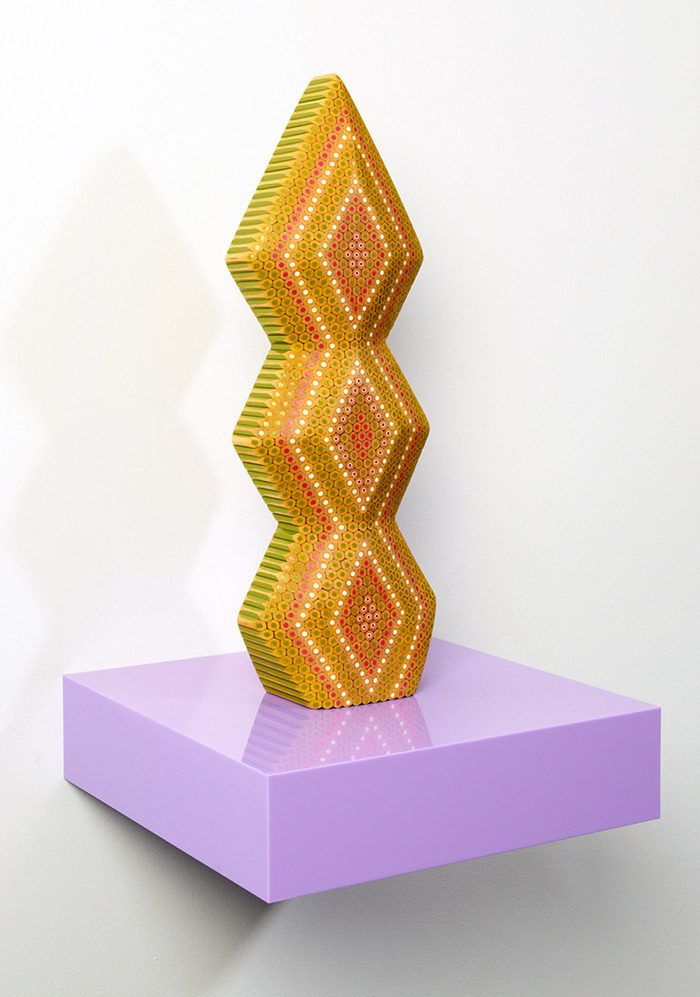 Staedtler pencil sculptures by Lionel Bawden: lionel_bawden_1_20121101_1045990809.jpeg