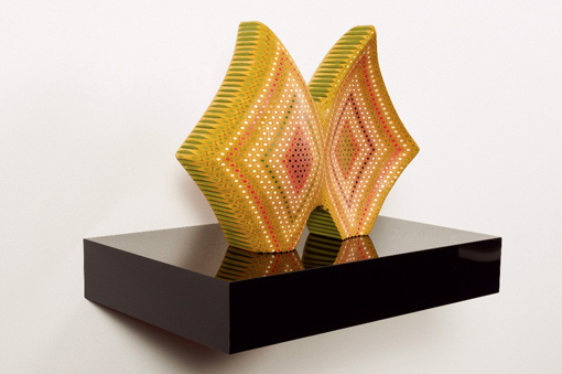 Staedtler pencil sculptures by Lionel Bawden: lionel_bawden_4_20121101_1182915350.jpeg