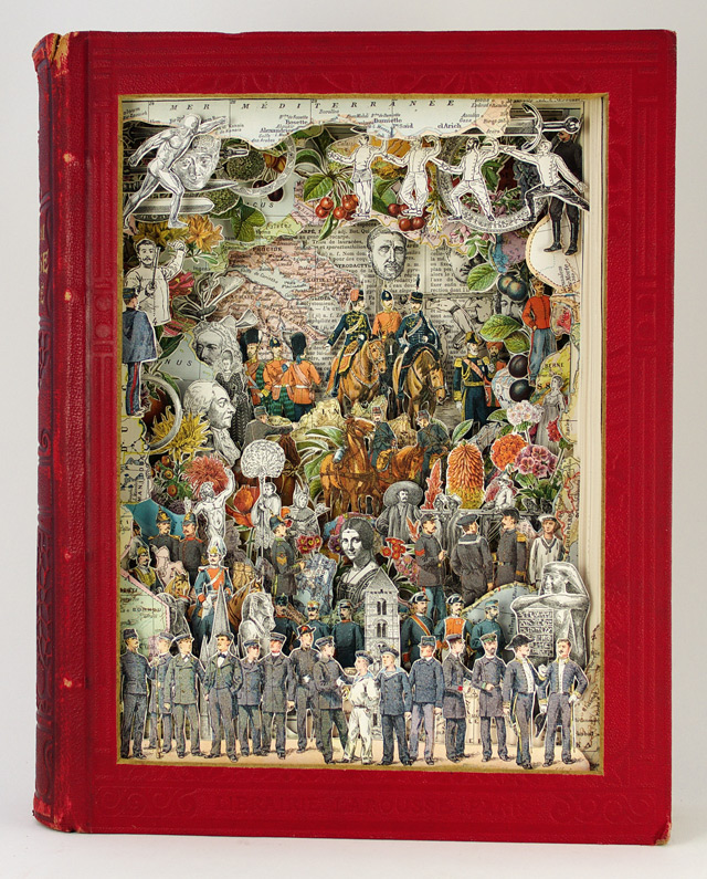 The Book Collages of Alexander Korzer-Robinson: alexander_korzer-robinson_19_20121026_1566505037.jpeg