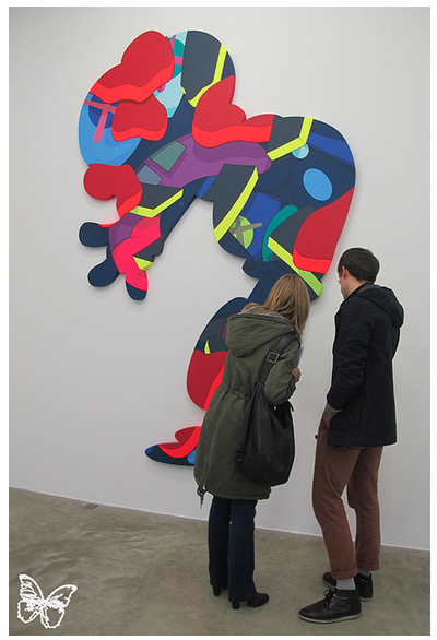 "Opening: KAWS ""Imaginary Friends"" @ Galerie Perrotin, Paris: kaws_-_imaginary_friends_15_20121104_1901594421.png"