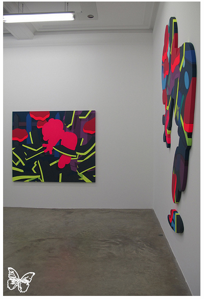 "Opening: KAWS ""Imaginary Friends"" @ Galerie Perrotin, Paris: kaws_-_imaginary_friends_17_20121104_1162316135.png"
