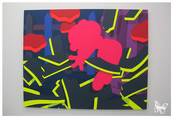 "Opening: KAWS ""Imaginary Friends"" @ Galerie Perrotin, Paris: kaws_-_imaginary_friends_1_20121104_2047306011.png"