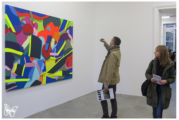 "Opening: KAWS ""Imaginary Friends"" @ Galerie Perrotin, Paris: kaws_-_imaginary_friends_20_20121104_1161837056.png"