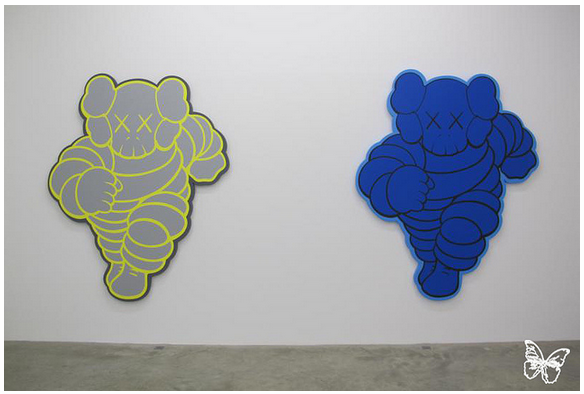 "Opening: KAWS ""Imaginary Friends"" @ Galerie Perrotin, Paris: kaws_-_imaginary_friends_26_20121104_2034141411.png"