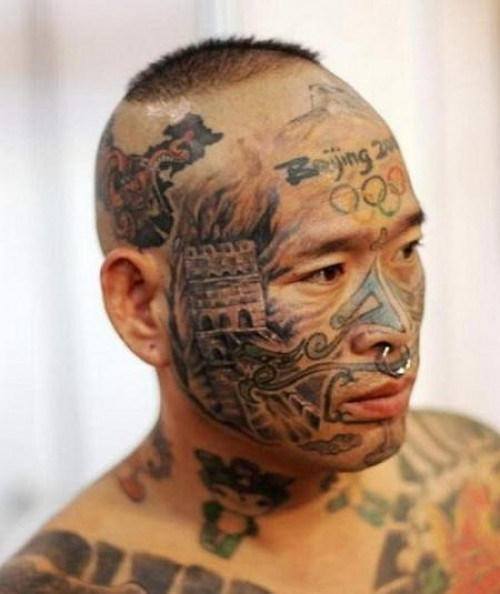 Well, That Was a Crazy Idea...: crazy_face_tattoos_10_20121105_1038129056.jpeg