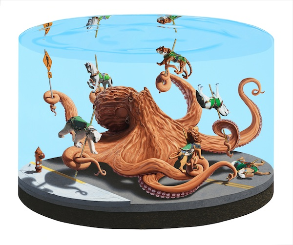 "Preview: Josh Keyes ""The Circus and The Sea"" @ Roq La Rue, Seattle: keyes_roq_3_20121108_1528625627.jpg"