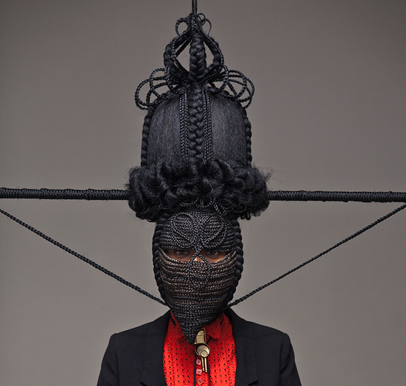 Hair Sculptures by Tress Agoche: tress_agoche_2_20121112_1882637333.jpg