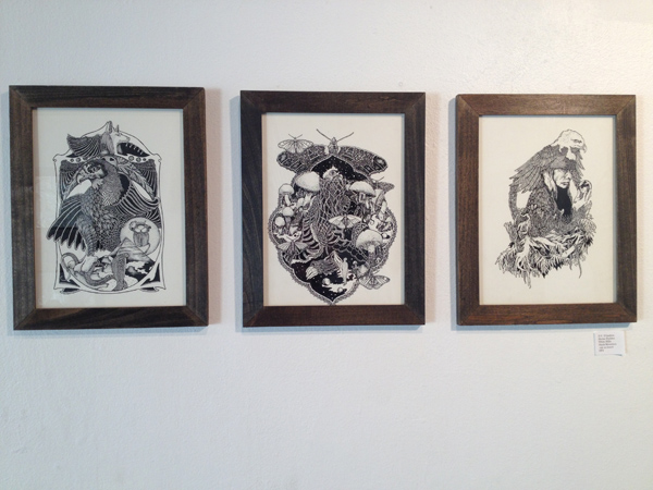 Review: 'The Shroud Opaque' @ Old Crow Tattoo and Gallery in Oakland, CA: shroud_opaque_26_20121113_1609676365.jpg