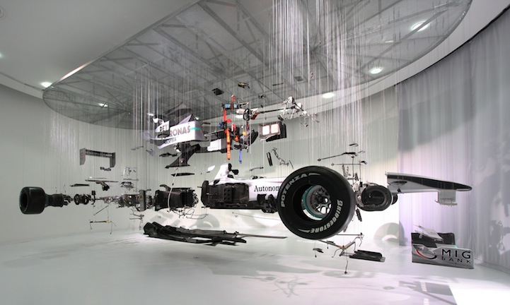 F1 Suspended by Paul Veroude: fone_suspended_4_20121119_1040013704.jpg