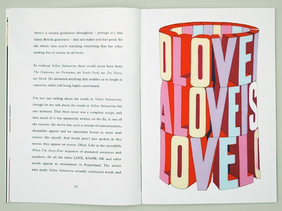 Juxtapoz Magazine - Release: Yellow Subversion: The Artwork of