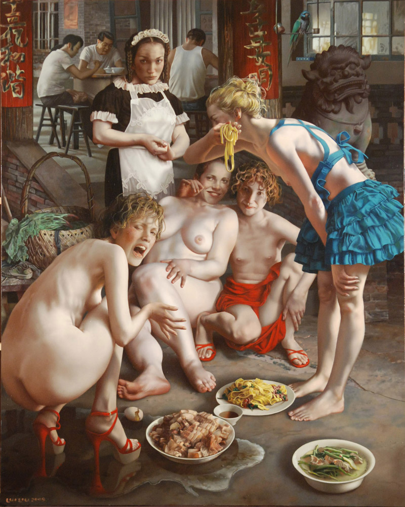 The Paintings of Lui Liu: luiliu_erotic_13_20121207_1362986994.jpeg