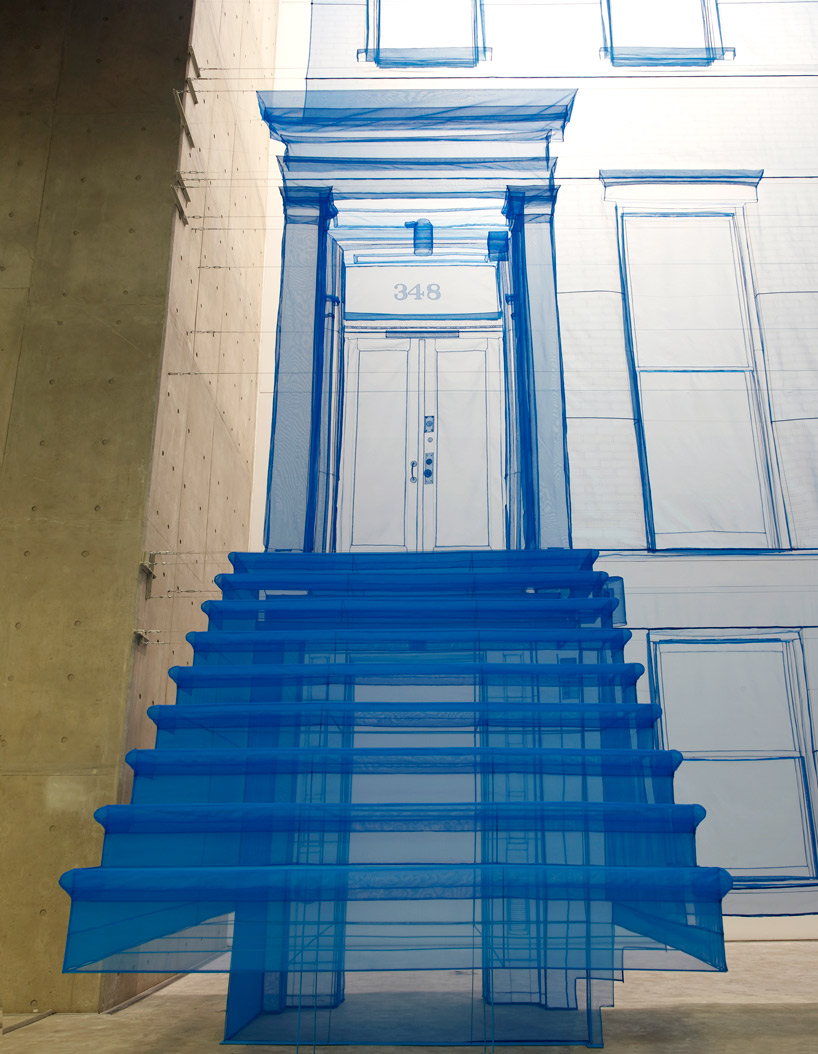 Installation works by Do Ho Suh: do_ho_suh_new_7_20121208_1669050604.jpg