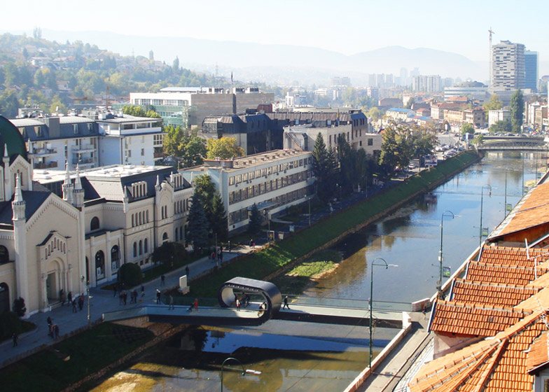 The Looping Bridge in Sarajevo: looping_bridge_1_20121217_2073085526.jpg