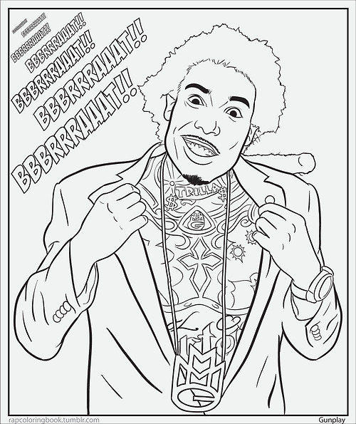 Rap Coloring and Activity Pages: rapcoloringbook_19_20121217_1242679351.jpeg