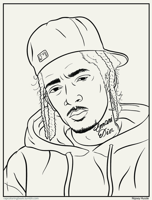 Rap Coloring and Activity Pages: rapcoloringbook_26_20121217_1702401893.jpeg