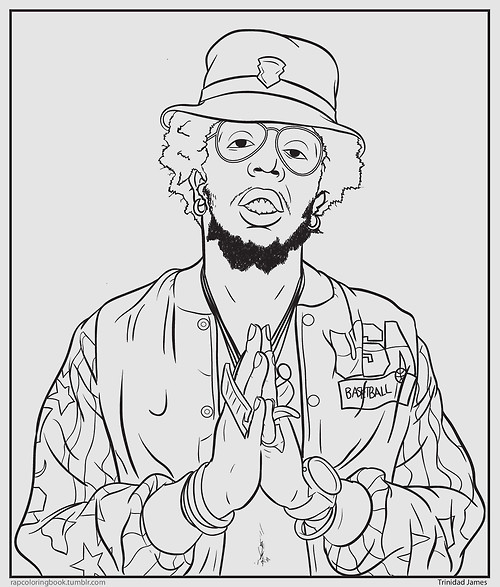 Rap Coloring and Activity Pages: rapcoloringbook_27_20121217_1944734081.jpeg