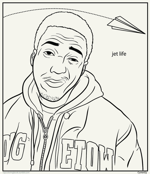 Rap Coloring and Activity Pages: rapcoloringbook_31_20121217_1195903623.jpeg