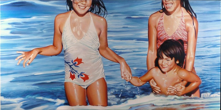 Best of 2012: Hyperreal Paintings by Diego Gravinese: diego_gravinese_11_20120107_1546348711.jpg
