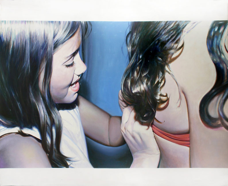 Best of 2012: Hyperreal Paintings by Diego Gravinese: diego_gravinese_16_20120107_1951678288.jpg