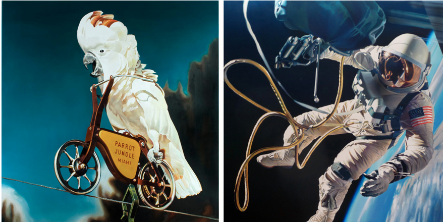 Best of 2012: Hyperreal Paintings by Diego Gravinese: diego_gravinese_17_20120107_1805873053.png