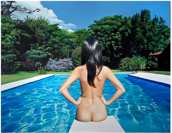 Best of 2012: Hyperreal Paintings by Diego Gravinese: diego_gravinese_19_20120107_1019569113.png