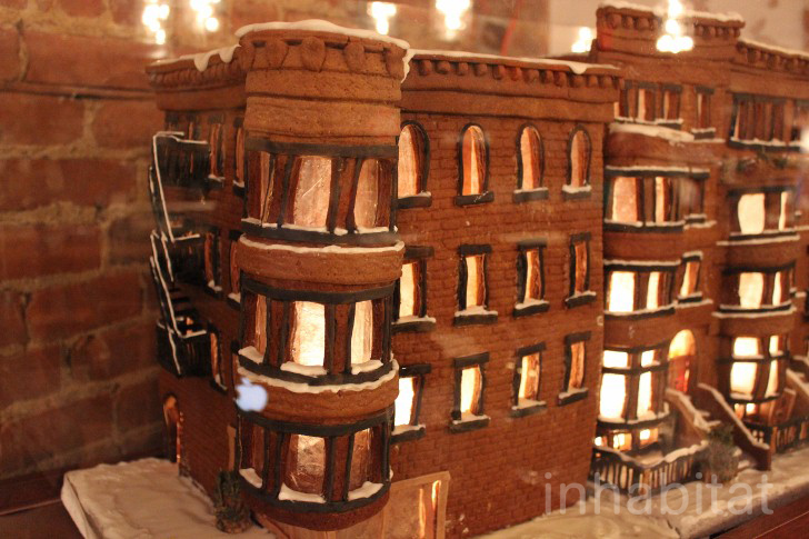 Gingerbread Brooklyn: gi