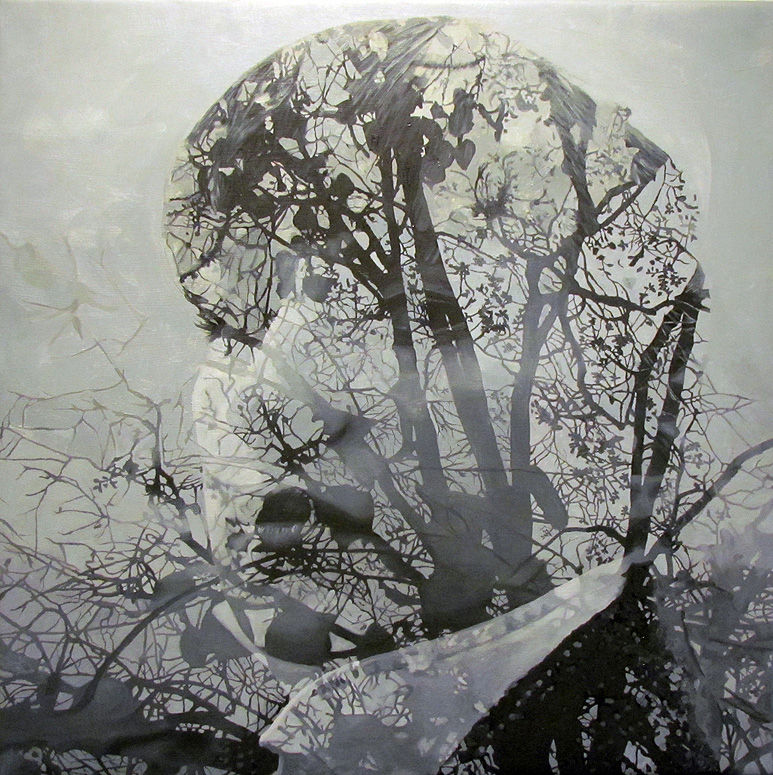 The Double Exposure Paintings of Pakayla Rae Biehn: pakayla_rae_biehn_18_2012122