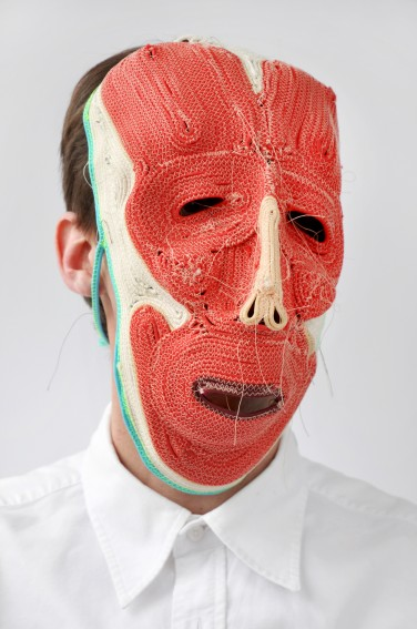 Masks by Bertjan Pot: studio_bertjan_pot_16_20130102_1259179489.jpg